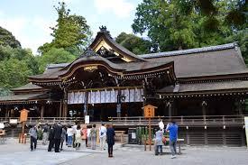大物主神,オオモノヌシの祀られる大神神社