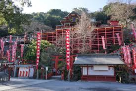 ウカノミタマノカミを祀る神社,祐徳稲荷神社