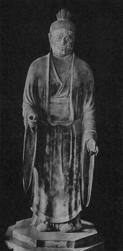 梵天 画像 仏像 東大寺