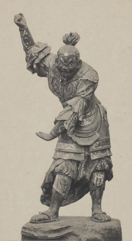十二神将 伐折羅 興福寺