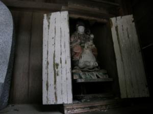ダキニ天-荼枳尼天仏像画像