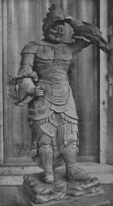 毘沙門天 画像 鞍馬寺